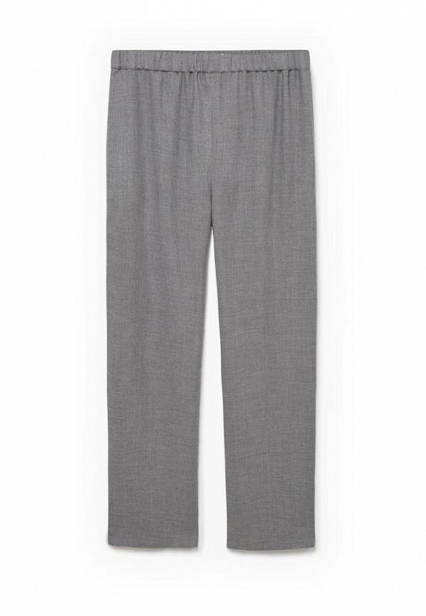 Женские широкие и расклешенные брюки Mango (Манго) 71055576