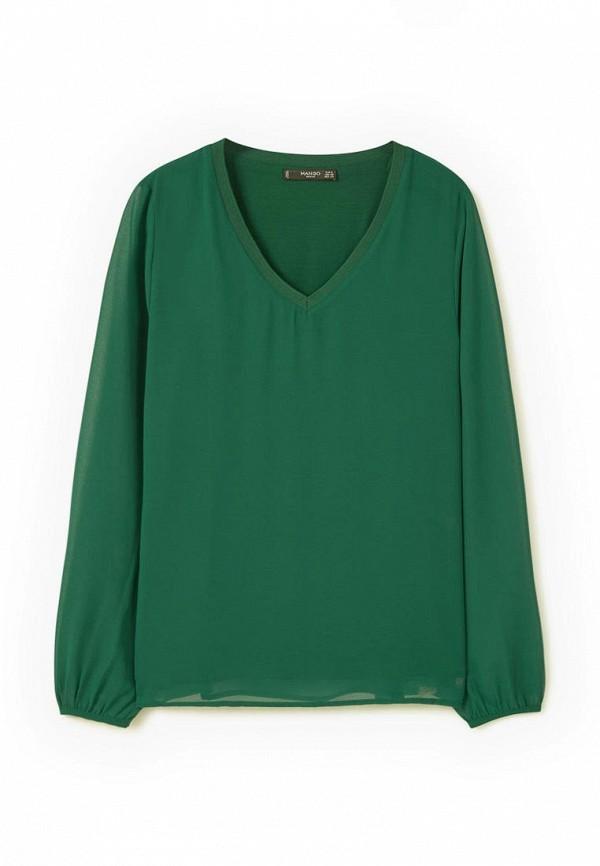 Блуза Mango (Манго) 73075577