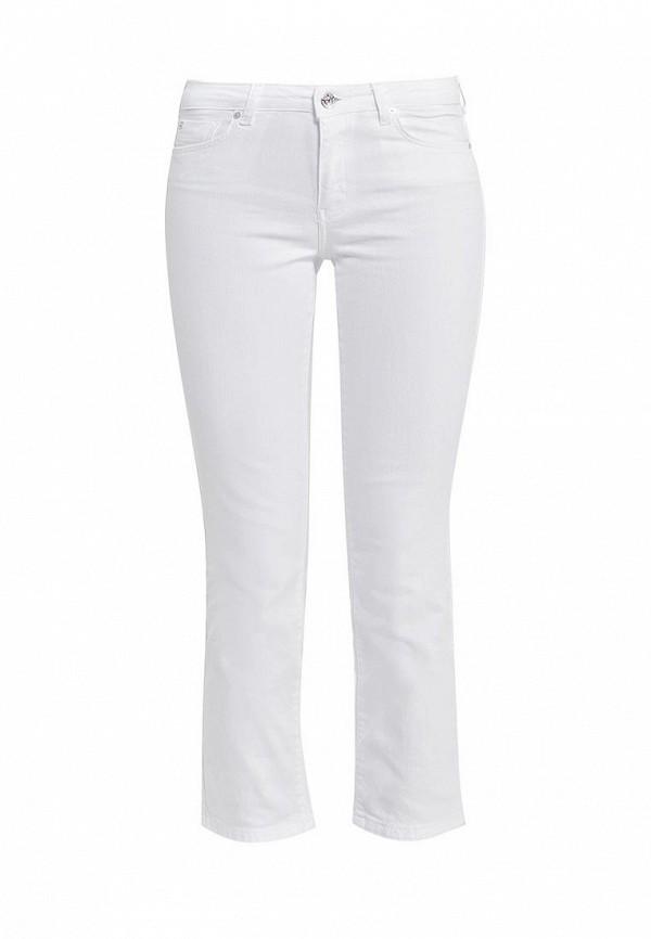 Зауженные джинсы Mango (Манго) 73095019