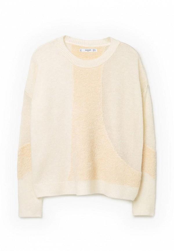 Пуловер Mango (Манго) 73025605