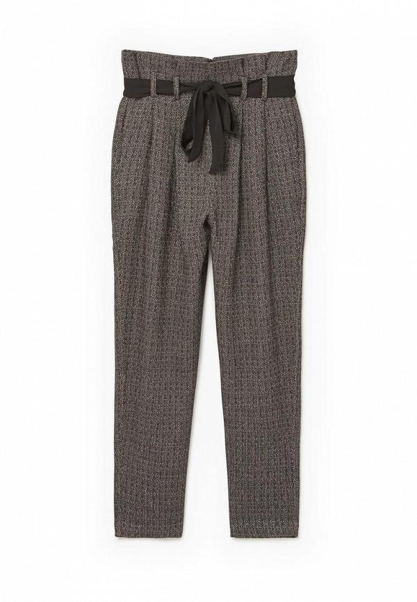 Женские зауженные брюки Mango (Манго) 73045616