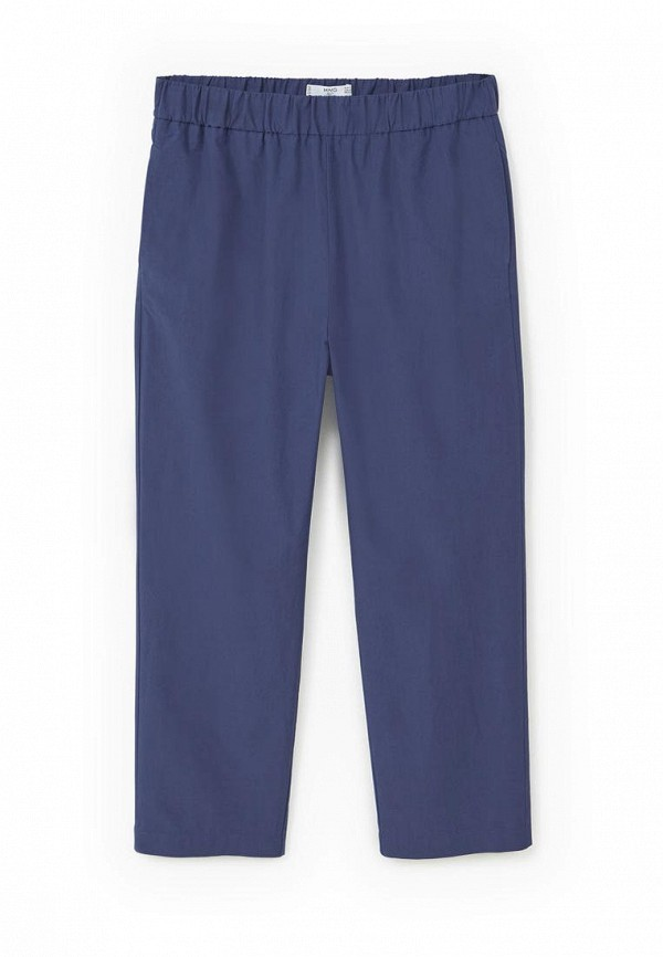 Женские зауженные брюки Mango (Манго) 71015624