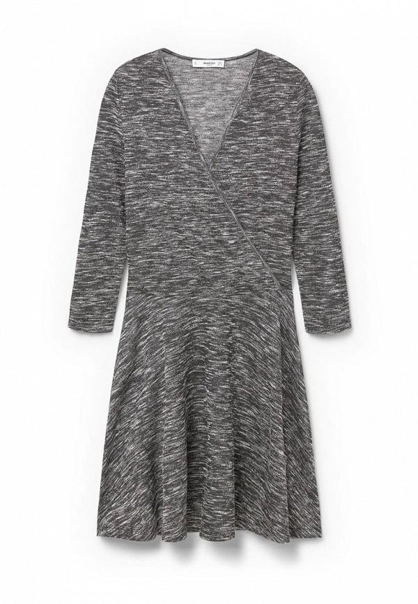 Платье-мини Mango (Манго) 73013587