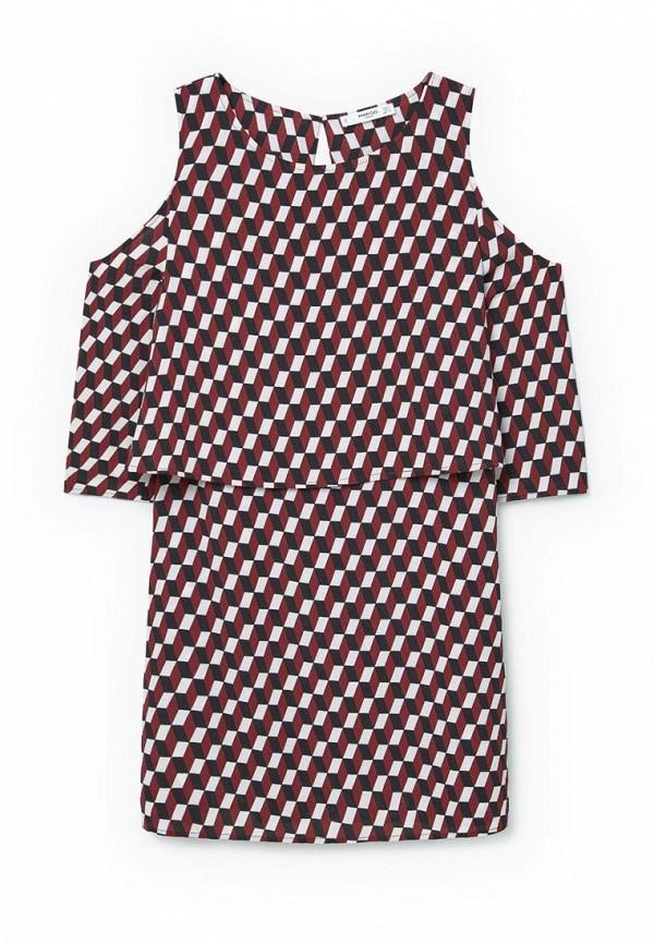 Летнее платье Mango (Манго) 73065578