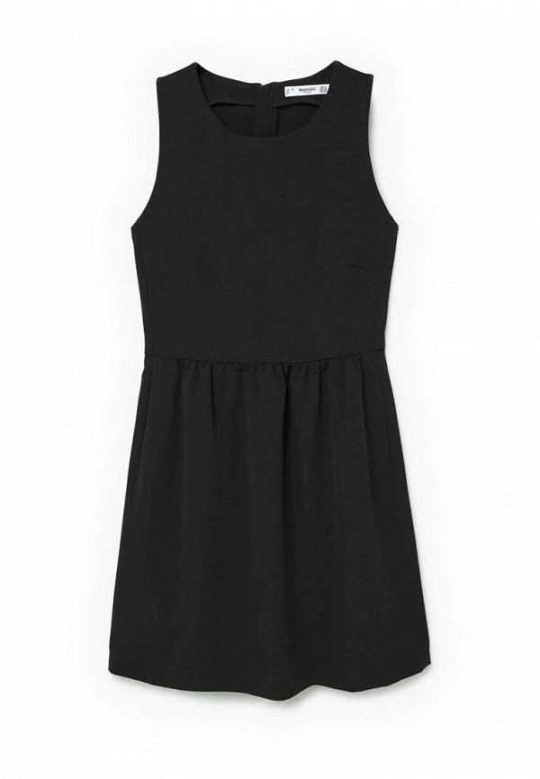 Деловое платье Mango (Манго) 71065583