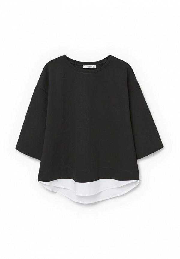 Пуловер Mango (Манго) 73045611