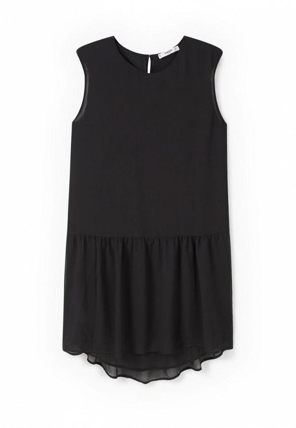 Платье-мини Mango (Манго) 73043544