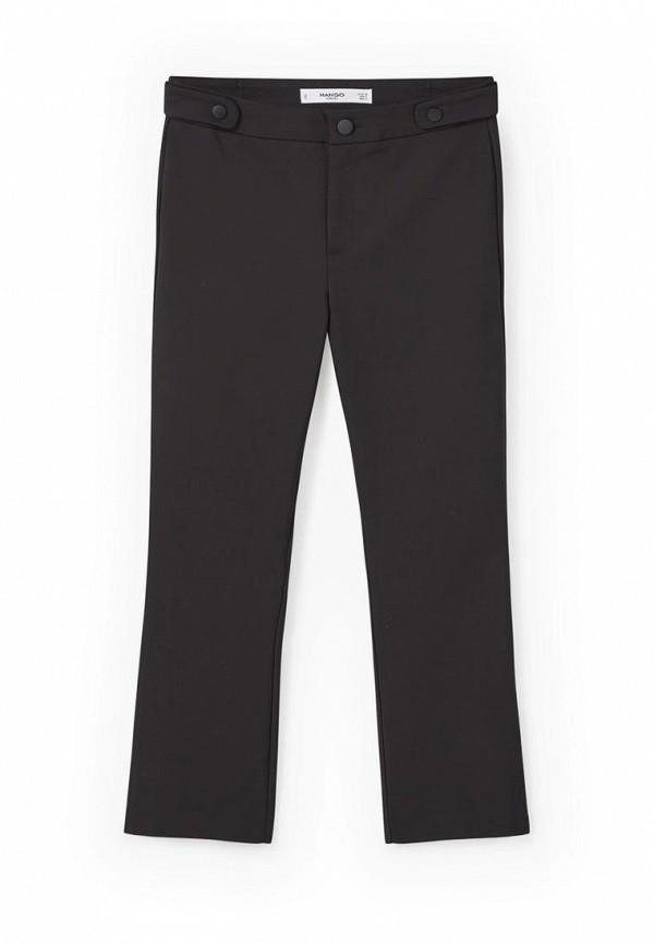 Женские зауженные брюки Mango (Манго) 73033625