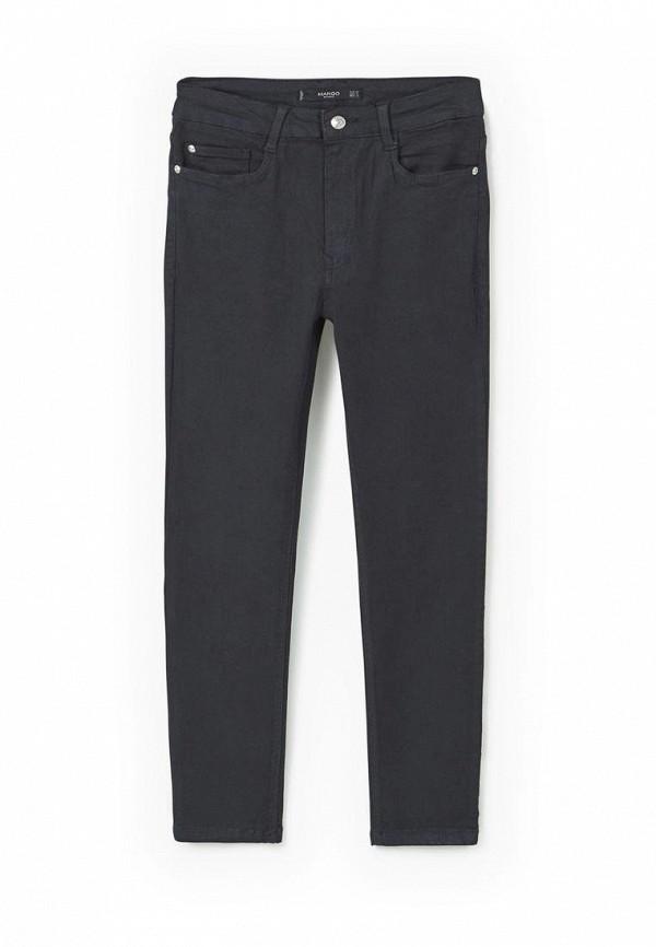 Женские зауженные брюки Mango (Манго) 73085017