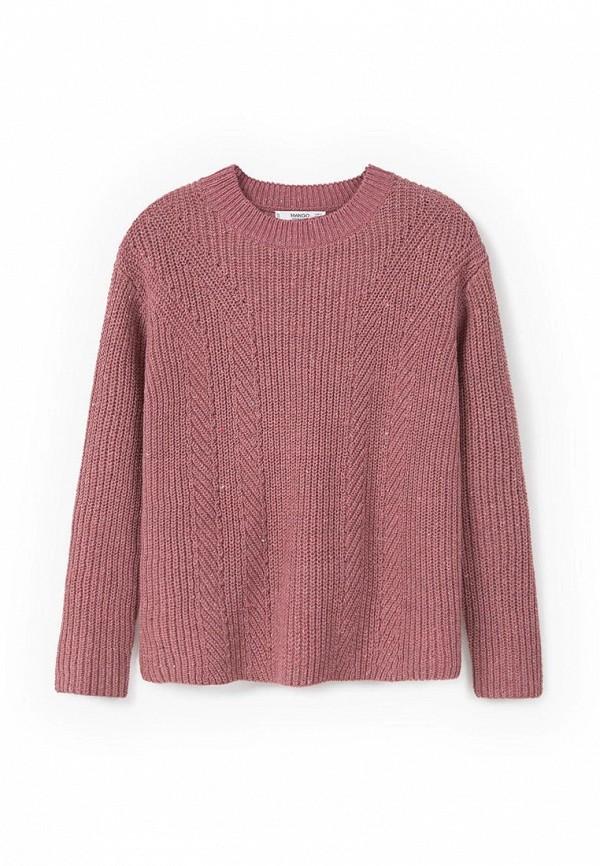Пуловер Mango (Манго) 73815537