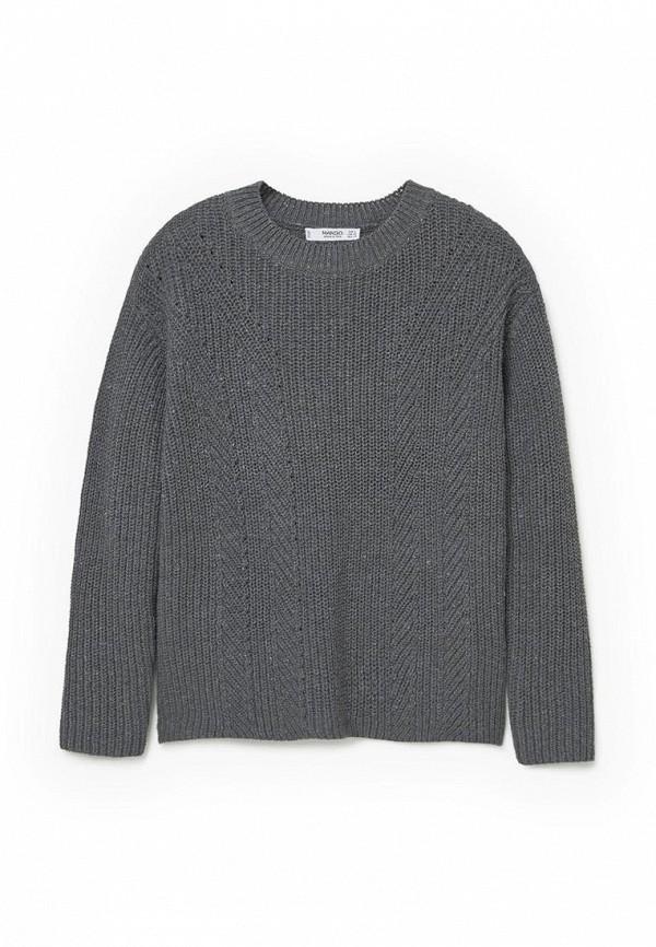 Пуловер Mango (Манго) 73015537