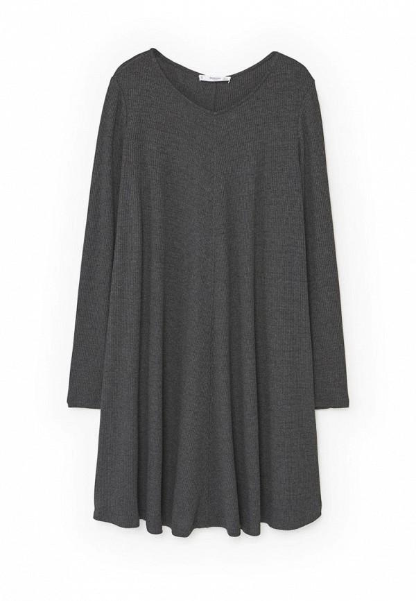 Платье-миди Mango (Манго) 73995611