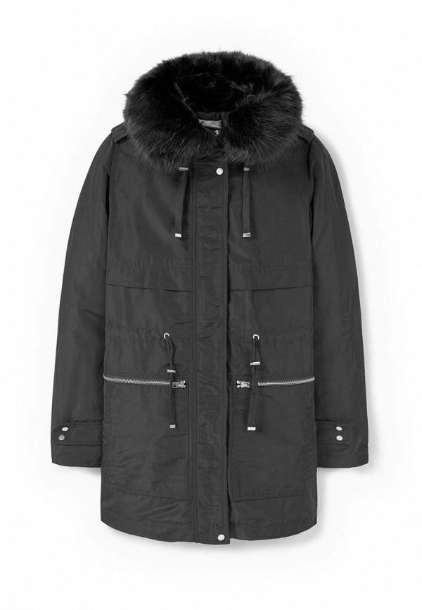 Утепленная куртка Mango (Манго) 73085516