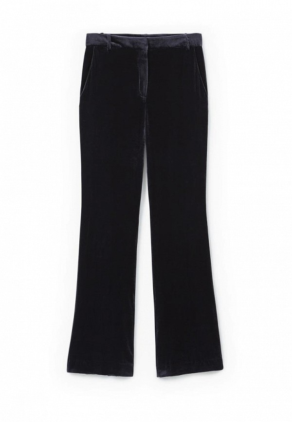 Женские широкие и расклешенные брюки Mango (Манго) 71047555