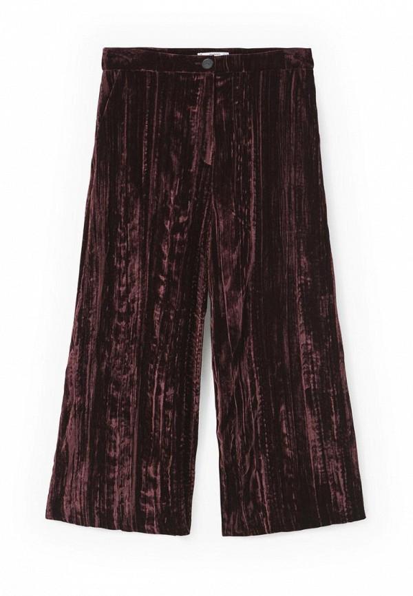 Женские широкие и расклешенные брюки Mango (Манго) 71075590