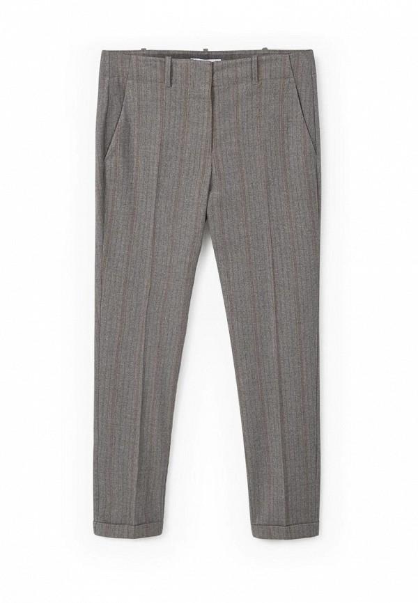 Женские классические брюки Mango (Манго) 71045006
