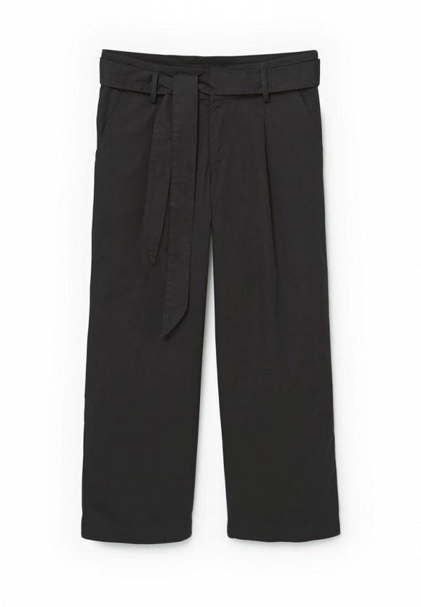 Женские широкие и расклешенные брюки Mango (Манго) 71055615