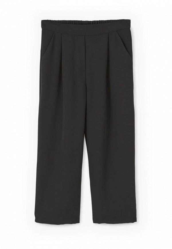 Женские широкие и расклешенные брюки Mango (Манго) 71037021