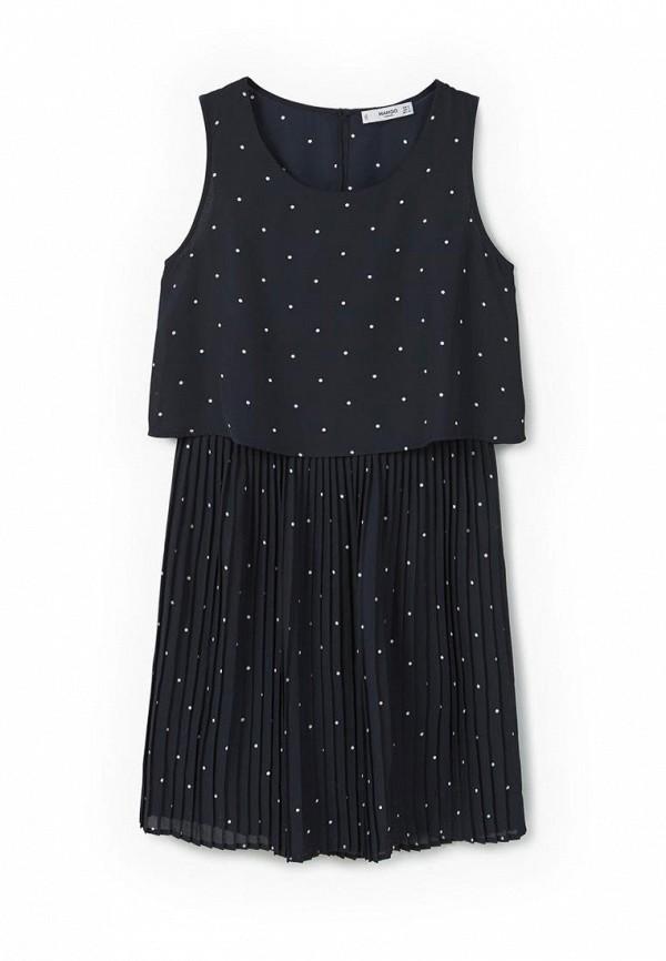 Платье-мини Mango (Манго) 73033545