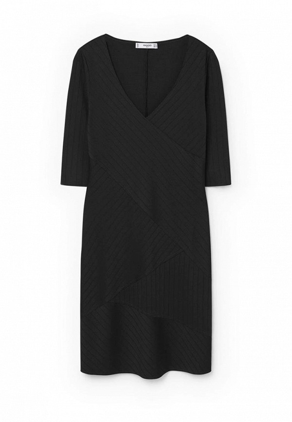 Платье-мини Mango (Манго) 71083593
