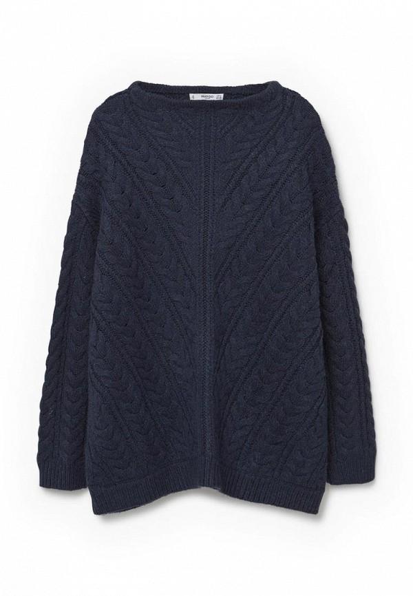 Пуловер Mango (Манго) 73007566