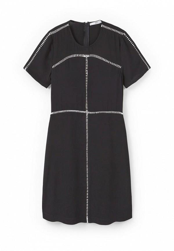 Платье-мини Mango (Манго) 73027018