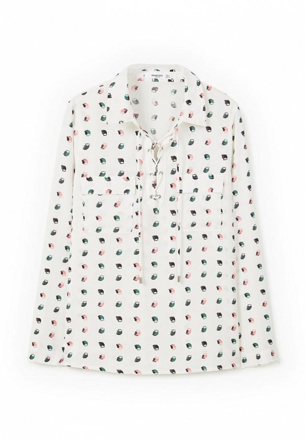 Блуза Mango (Манго) 73085567
