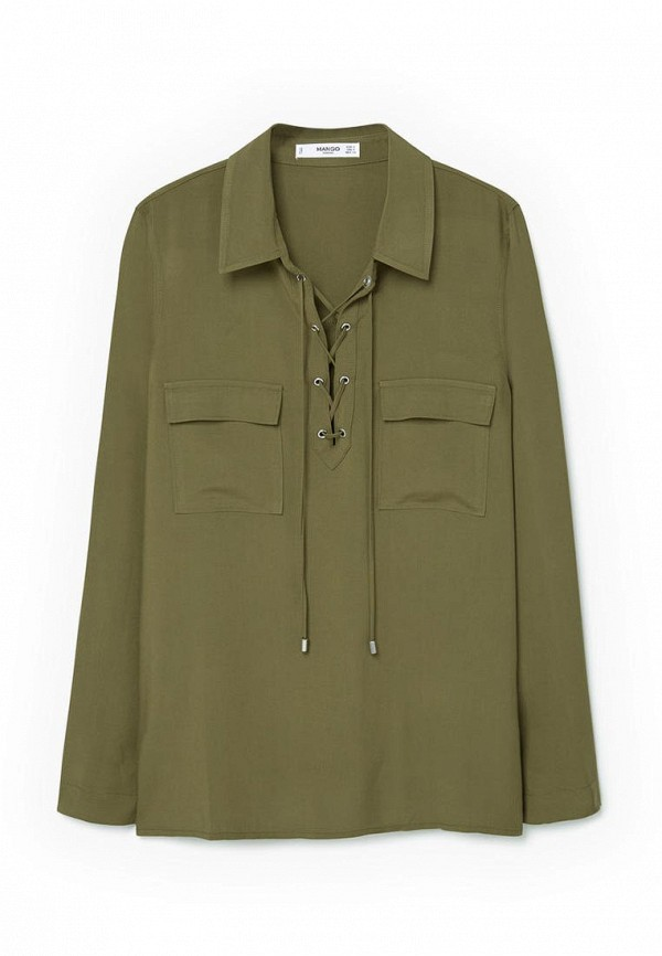 Блуза Mango (Манго) 73025565