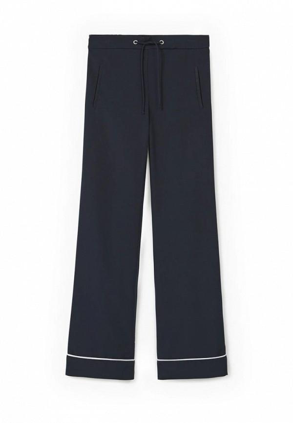 Женские широкие и расклешенные брюки Mango (Манго) 71037022