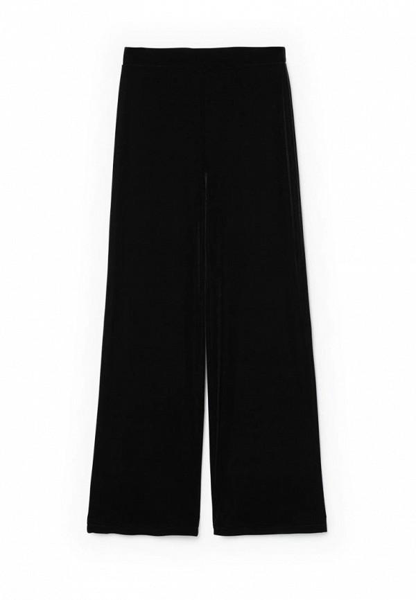 Женские широкие и расклешенные брюки Mango (Манго) 71057010