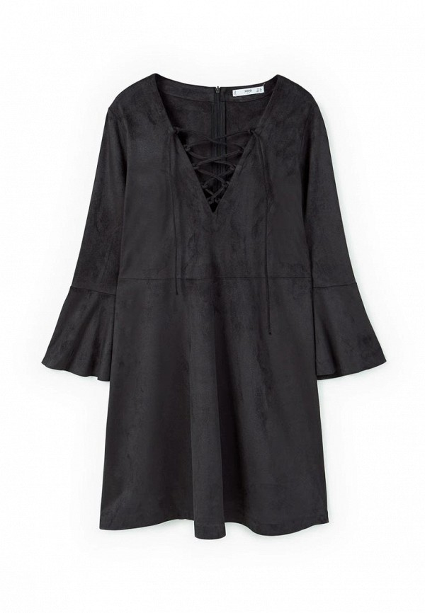Платье-мини Mango (Манго) 73017589