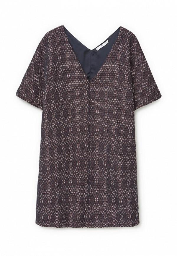 Платье-мини Mango (Манго) 71015024