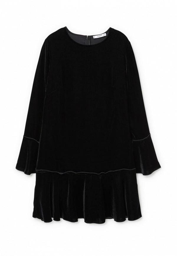 Платье-мини Mango (Манго) 71085588