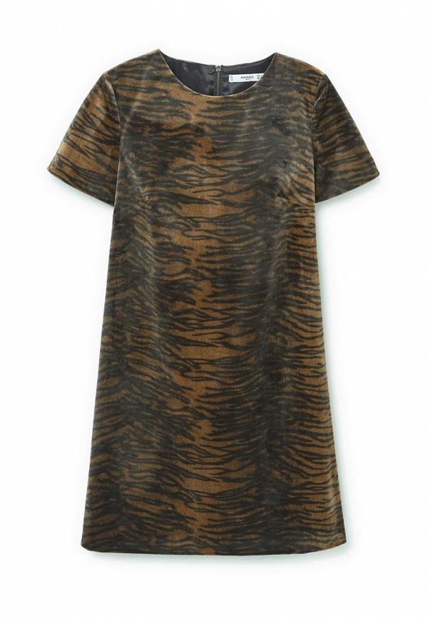 Платье-мини Mango (Манго) 71037564