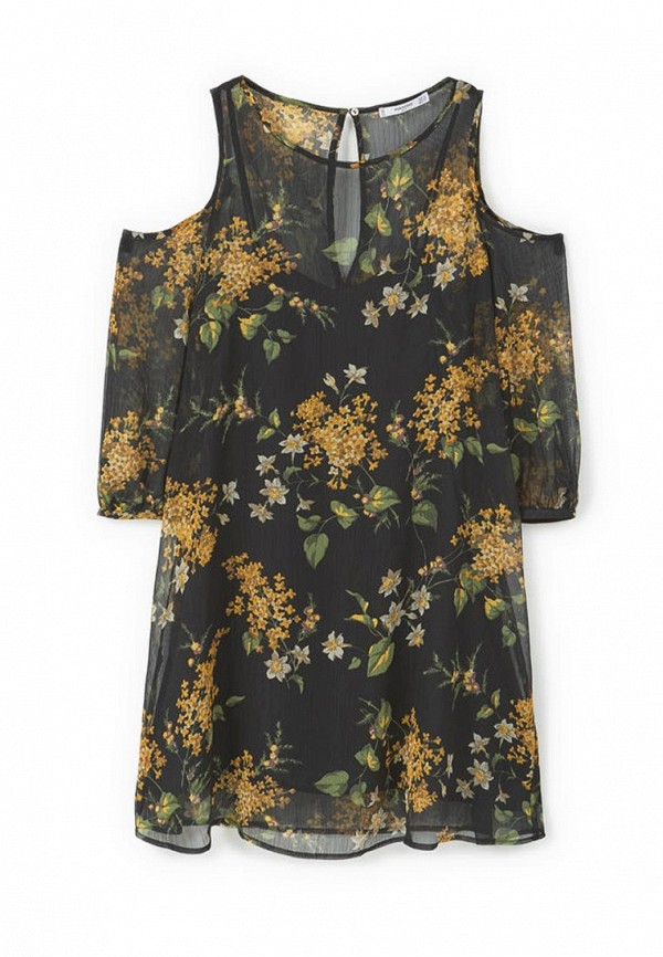 Платье-миди Mango (Манго) 71005627