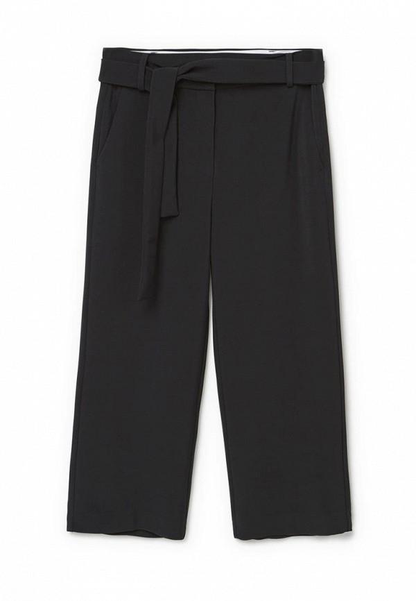 Женские широкие и расклешенные брюки Mango (Манго) 71015622