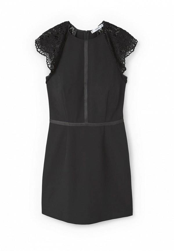 Платье-мини Mango (Манго) 73015609