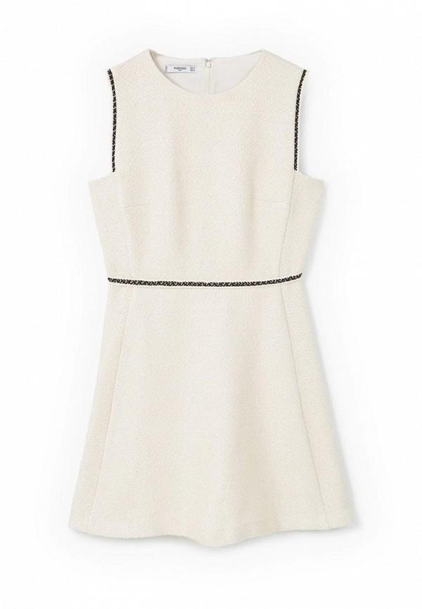 Платье-мини Mango (Манго) 71005604