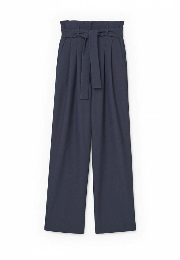 Женские широкие и расклешенные брюки Mango (Манго) 71027025