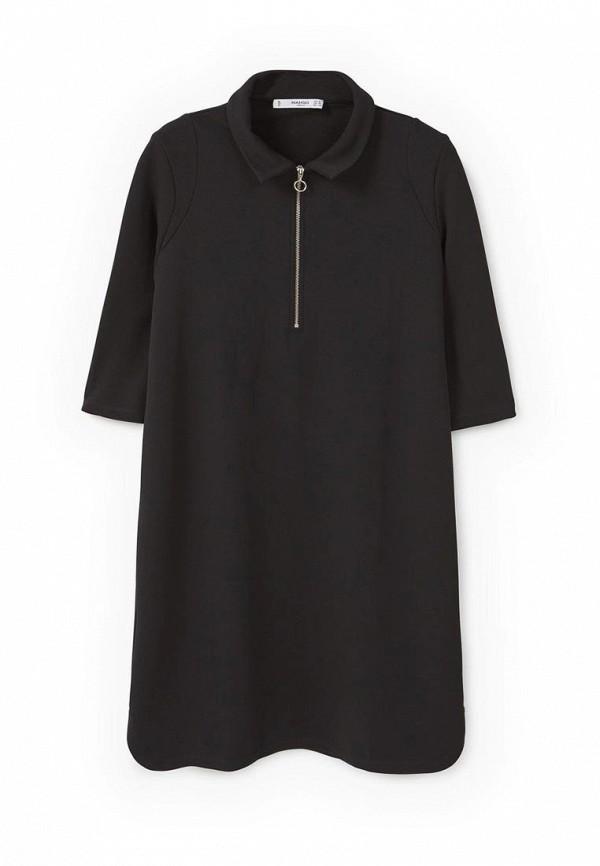 Платье-мини Mango (Манго) 71075621