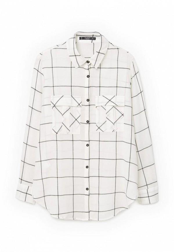 Рубашка Mango (Манго) 73027518