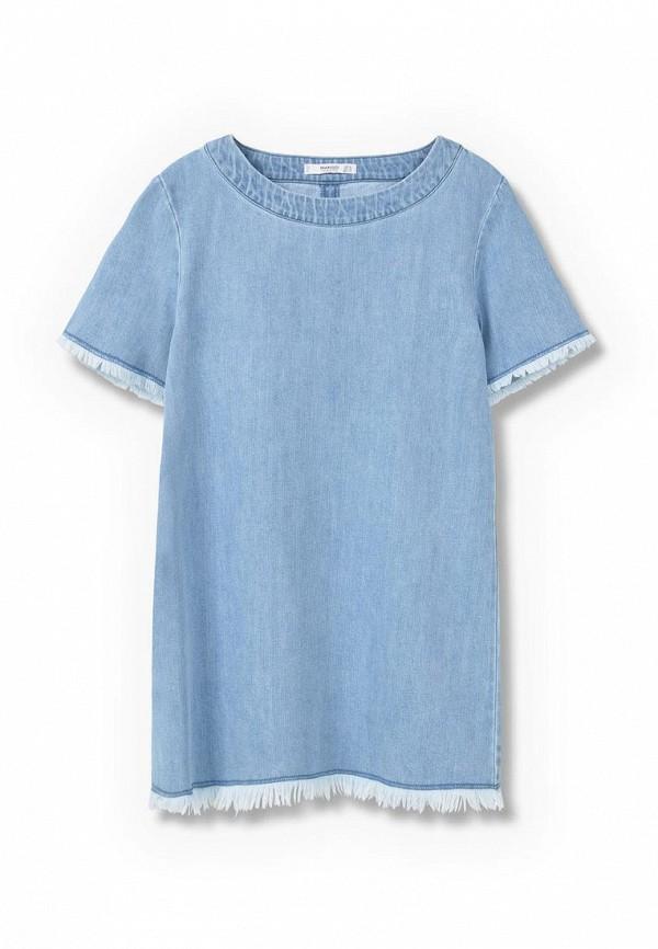 Платье-мини Mango (Манго) 73040012