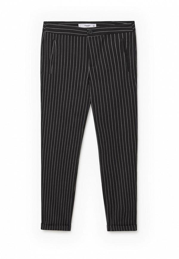 Женские зауженные брюки Mango (Манго) 73093505