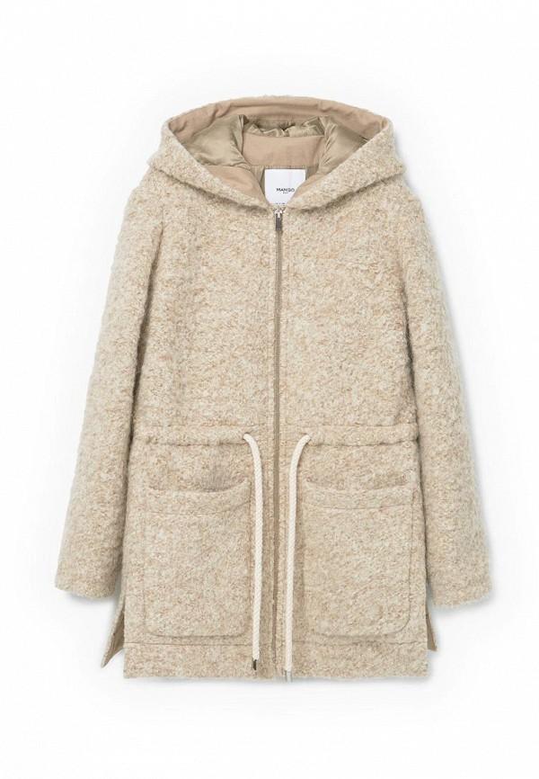 Женские пальто Mango (Манго) 71077013