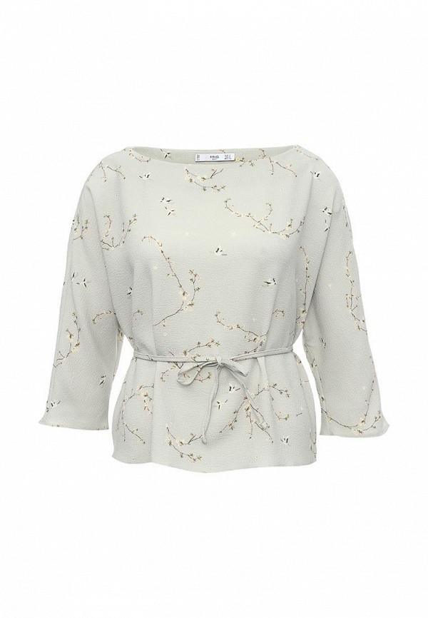 Блуза Mango 71037023