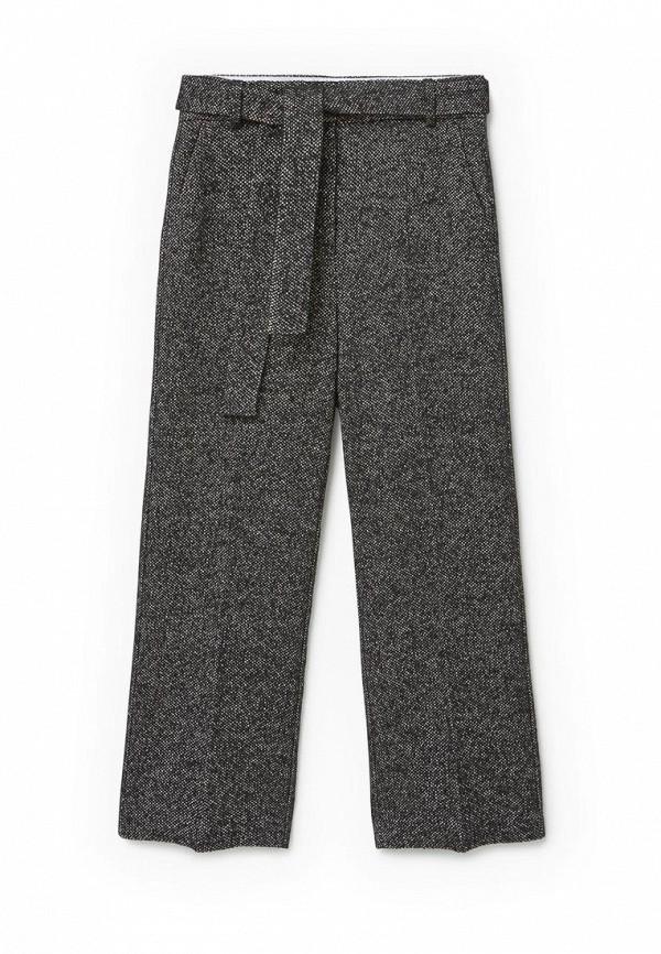 Женские широкие и расклешенные брюки Mango (Манго) 71097593