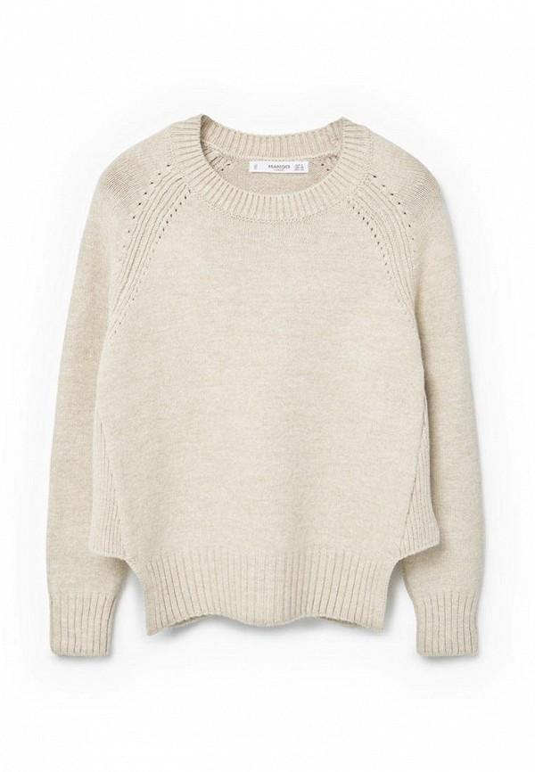 Пуловер Mango (Манго) 73017581