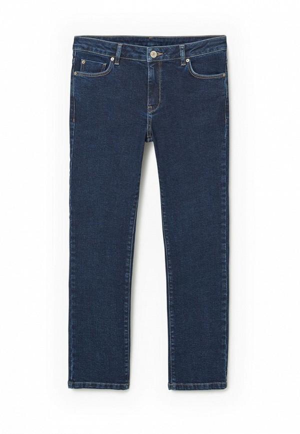 Прямые джинсы Mango (Манго) 73055600