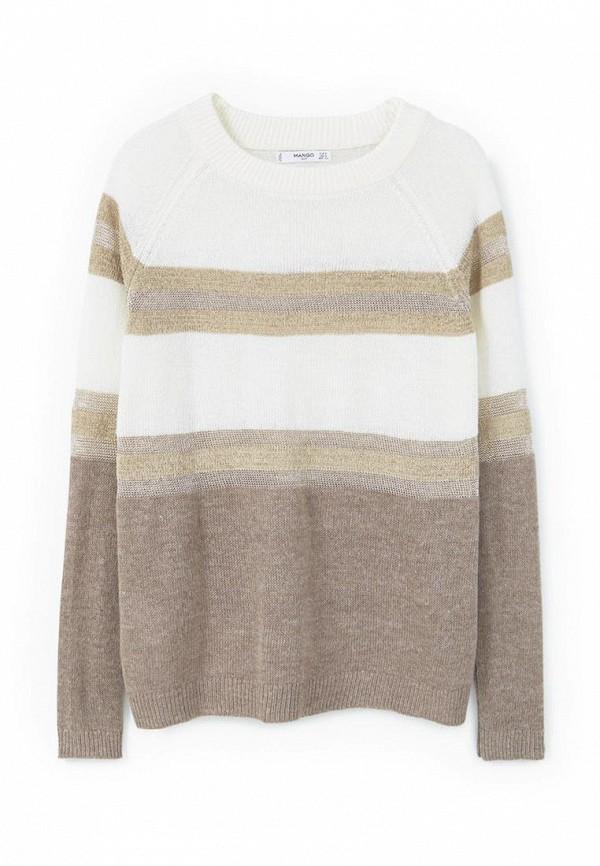 Пуловер Mango (Манго) 73017538