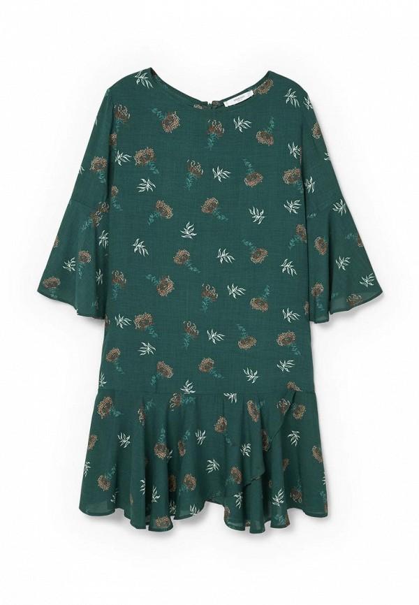 Платье-мини Mango (Манго) 73097591